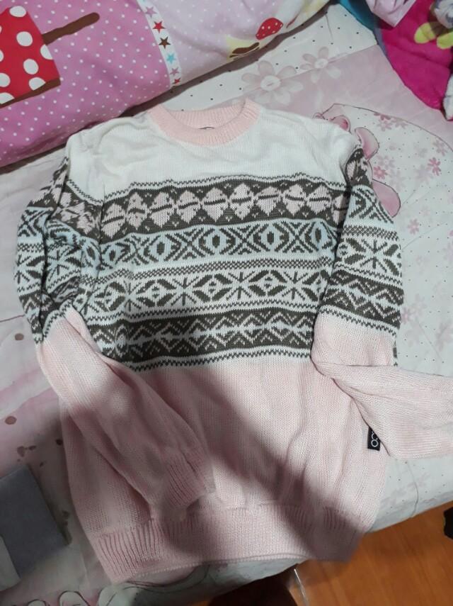 Sweater Kevas CO