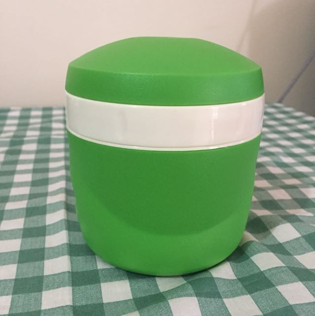 Toples thermos