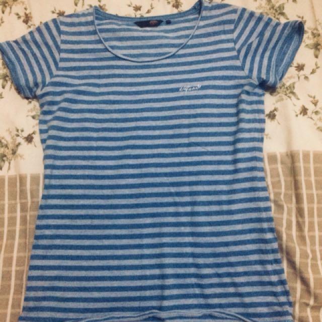 T-Shirt Nofear Ori