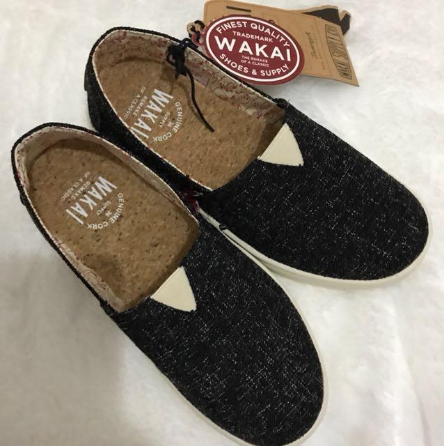 Wakai Hashigo