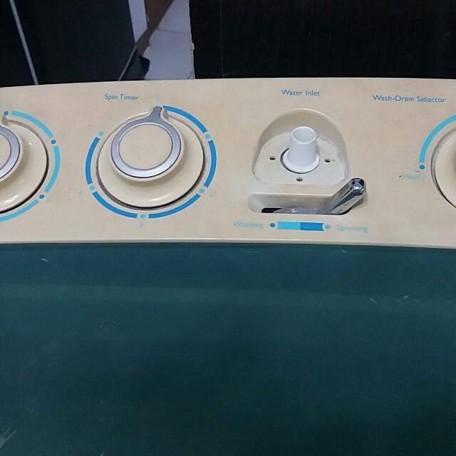 SOLD - Westinghouse Washing Machine
