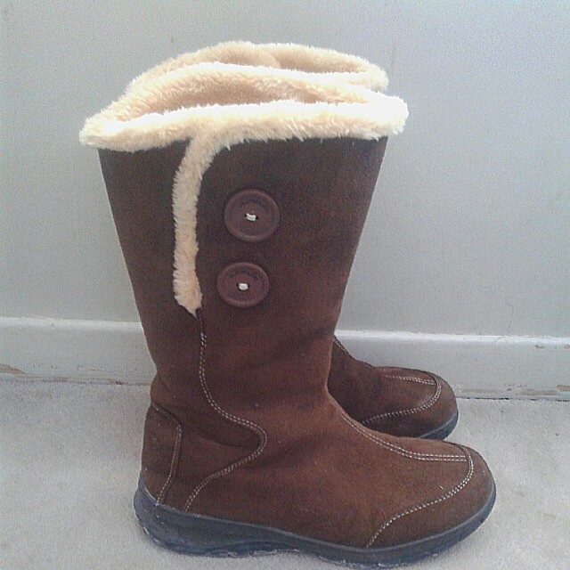 Price drop- Winter boots