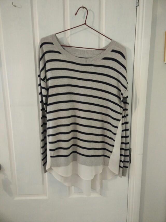 Witchery shirt/knit