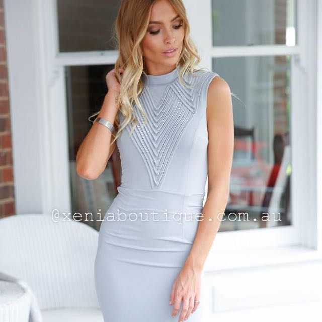 Xenia Boutique Dress