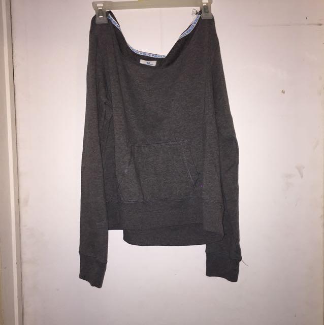 XL sweater