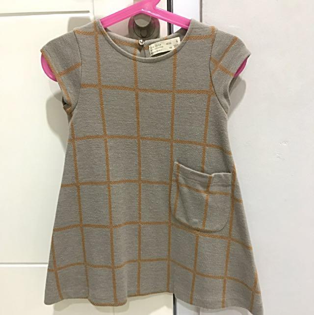 Zara Girls Dress (kids)