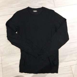 中古izzue sweater