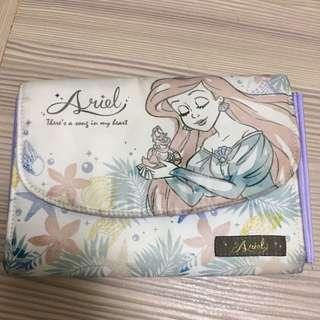 小美人魚信封包