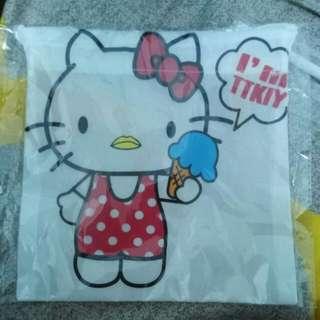 Hello Kitty 束口袋