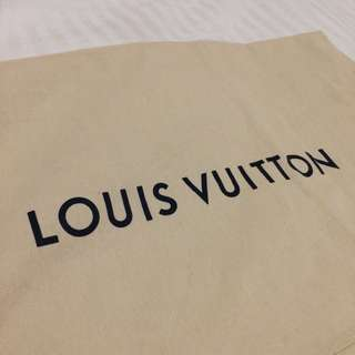Louis Vuitton DustBag ( Small And Medium)