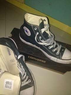 Converse CT All Star Canvas Hi