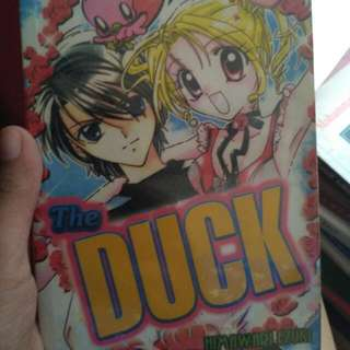 Duck: Komik Balet