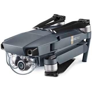 DJI Mavic Pro MAVIC PRO (EU) FLY MORE COMBO-DJI-6958265137990