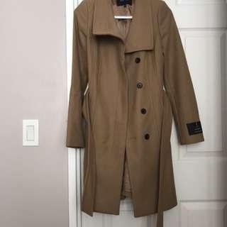 Babaton Cristobal Coat XS