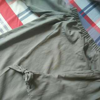 Sabrina shirt
