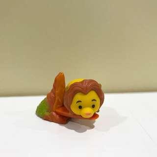 全新 | Disney tsum tsum mystery pack 盲抽包 獅子王 木法沙 Mufasa