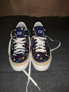 CONVERSE STAR XLC SAMPLE