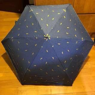 超輕自動縮骨遮/傘 Light Auto Umbrella