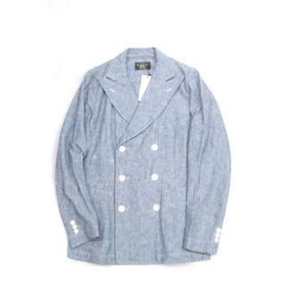 RRL Double Breasted Suit Jacket