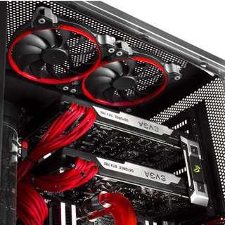 [Cheap!] Custom-Build PC!