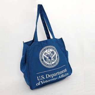 🚚 退役美軍環保購物袋、帆布包