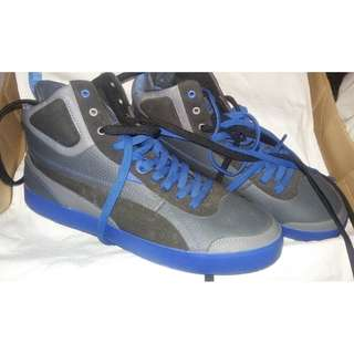 Brand New size 11 Puma Basketball High Cut shoe