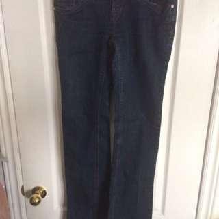 Tokyo Denim Jeans - Large