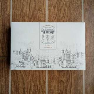 Le Marche: THE TREATMENT Set
