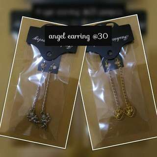 Fashion earring 6