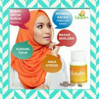 Best Selling Khayla candy supplement