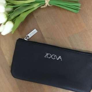Zoeva brush bag