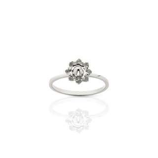 Meadowlark Protea Stacker Ring
