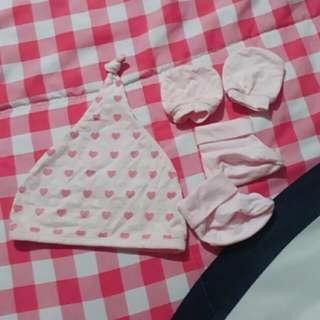 Avon baby set