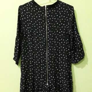 Sale!!Berska very mini dress
