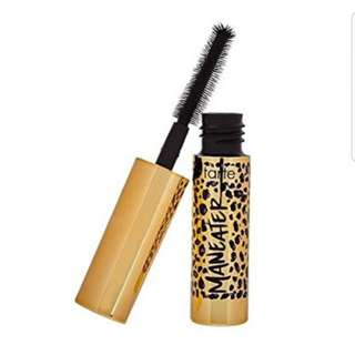 Tarte Maneater Voluptuous Mascara