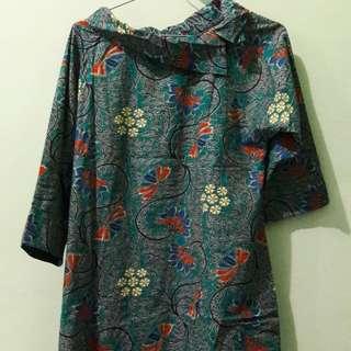 ✔Aneka  Blouse Batik