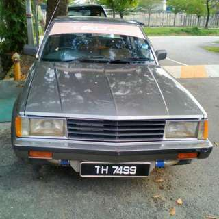 toyota corona TT140 2.0 1G-GTE