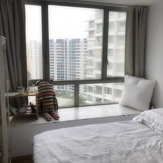 Livia Master bedroom 7mins walk to MRT- Available from March 2018