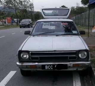Datsun B310