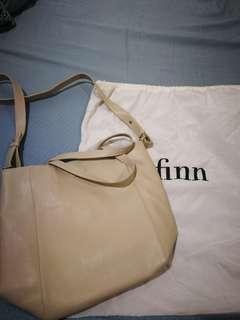 Finn Leather Bag