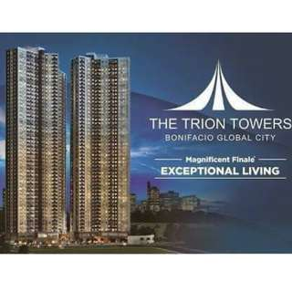 1 Br Condominium in Taguig BGC, pets are allowed, near Market Market, SM Aura, NO DOWN PAYMENT