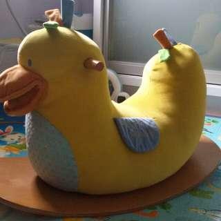[Reduced] Papas & mamas rocker duck