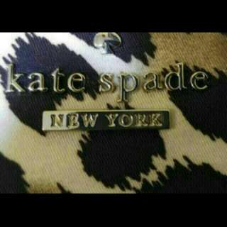 "New Kate Spade Laptop Sleeve With Strap. Fit 13"" Laptop (8ARU0979)"