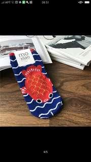 日系好襪子