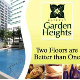2 Bedroom with 30% Discount Condominium in Mandaluyong, Ready For Occupancy, Rent to Own, Near Malls and MRT Boni