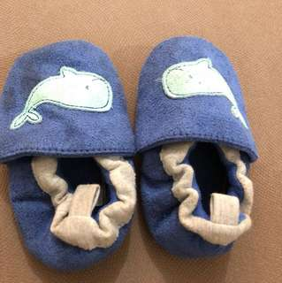 Shoes new born