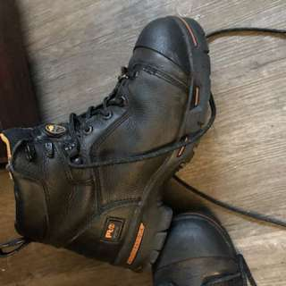 Timberland Pro Fit Safety Boot