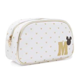 Vintage Mickey Mouse Makeup Bag from Typo