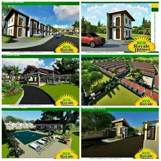 affordable pre selling accessible house and lot for sale in san jose del monte bulacan