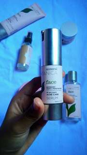 MINERAL BOTANICA Acre Care Serum
